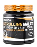 Biotech USA Citrulline Malate sabor Green Apple - 300 gr Green Apple