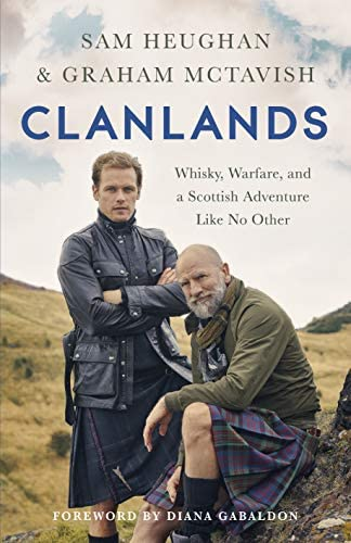 Clanlands Whisky Warfare and a Scottish Adventure Like No Other product image