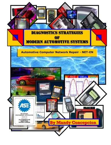 Automotive Computer Network Repair: Diagnostic Strategies of Modern Automotive Systems