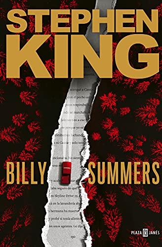 Billy Summers (edición en español) (Éxitos)