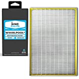 Home Revolution Replacement HEPA Filter, Fits Whirlpool Whispure AP450, AP45030HO and AP510 Air Purifier and Part 1183054