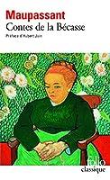 Contes de La Becasse (Folio (Gallimard))