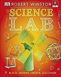 Science Lab - Robert Winston
