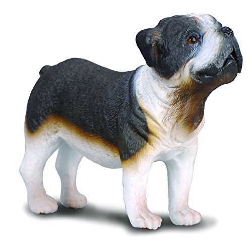 Collecta - Col88179 - Bull Dog - Taille M