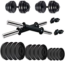 Kore Home Gym & Fitness Kit