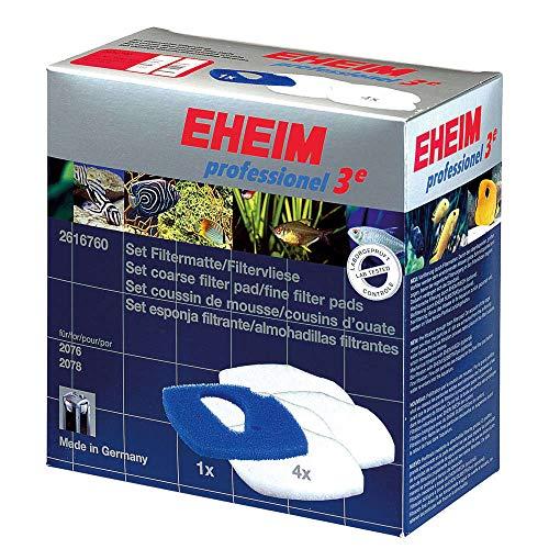 Eheim 2616760 Professionel 3 Set Filtermatte/Filtervliese