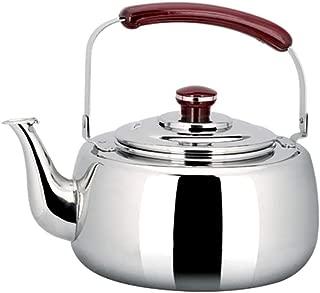 Stovetop Catering Kettle Household Whistle Stainless Steel Kettle Universal Teapot Filter Heat ZHAOSHUNLI