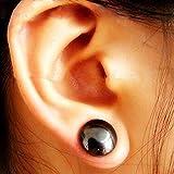 Pendientes para adelgazar bio magnéticos, saludables, para estimular la acupuntura