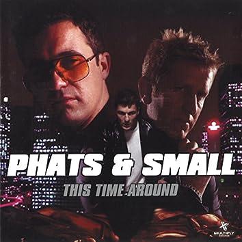 This Time Around (Bonus Track Version)