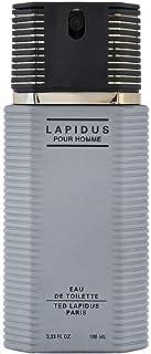 Ted Lapidus Pour Homme Men Perfume Eau De Toilette 100 ml