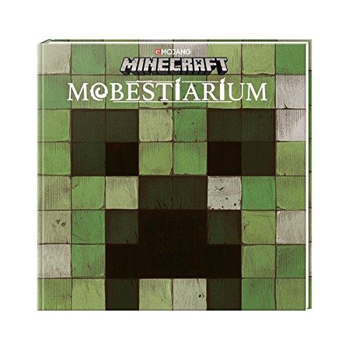 Minecraft, Mobestiarium
