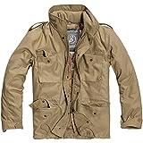 Brandit Men's M-65 Classic Jacket Camel