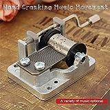 Zoom IMG-2 youyo carillon con movimento meccanico