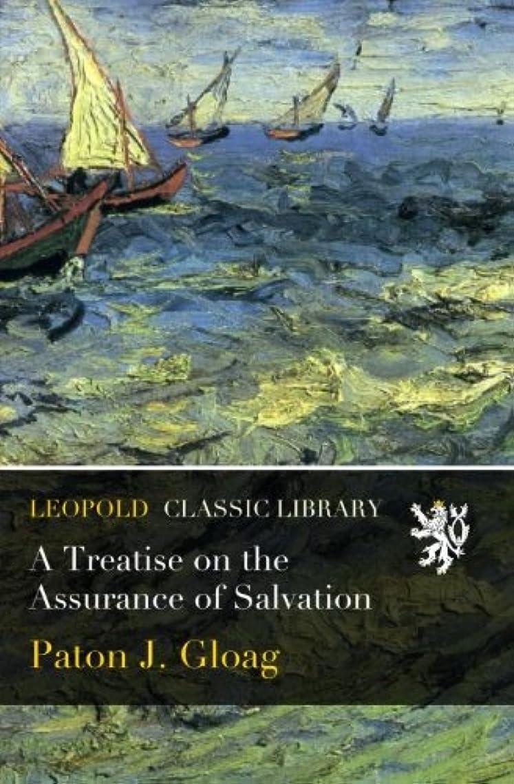 背景破滅的な人物A Treatise on the Assurance of Salvation