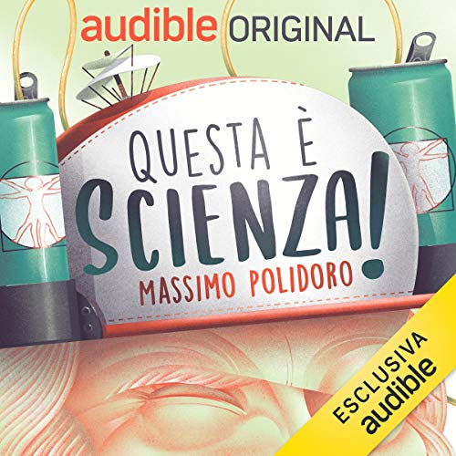 Quali sorprese ci riserva ancora Leonardo da Vinci? audiobook cover art