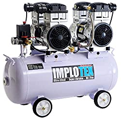 3000W 4PS Silent whisper compressor Compressed air compressor 65dB silent oil free compressor Compressor IMPLOTEX