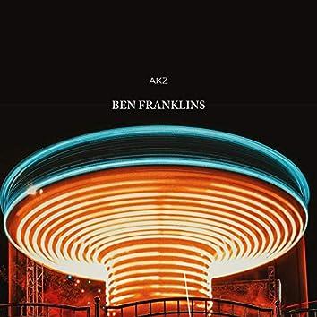 Ben Franklins