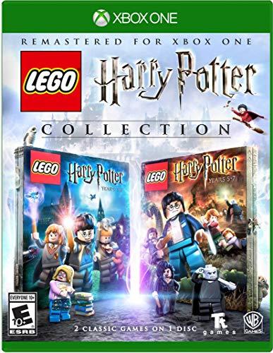 Libro Harry Potter 7 Años marca Warner Bros. Home Video
