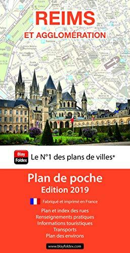 Reims et agglomération