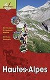 Hautes-alpes - Parc national des Ecrins. 10 itinéraires de randonnées détaillés. 13 fiches découverte. 6 fiches sur des sites géologiques remarquables