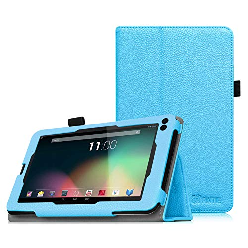 Fintie Case for RCA Voyager 7, Premium PU Leather Folio Cover for All Versions RCA Voyager 7
