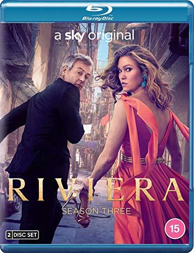 Riviera: Season 3 Blu-Ray