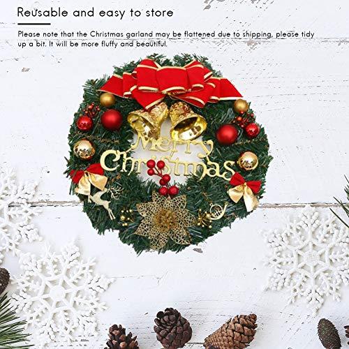 Retvi『クリスマスリース』