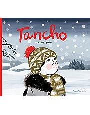 Tancho: 18 (Akialbum)