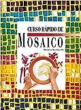 CURSO DE MOSAICO PARA PRINCIPIANTES E INICIADOS (El Libro De..)...