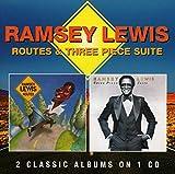 Routes/Three Piece Suite...