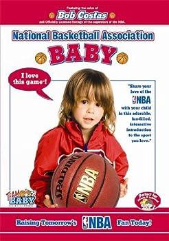 DVD NBA BABY:RAISING TOMORROW'S NBA FAN T Book