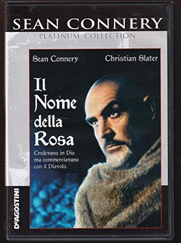 PLTS Il Nome Della Rosa DVD Editoriale