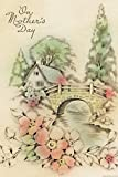 Vintage Mother's Day: Lined Notebook - Vintage Mother's Day Cover