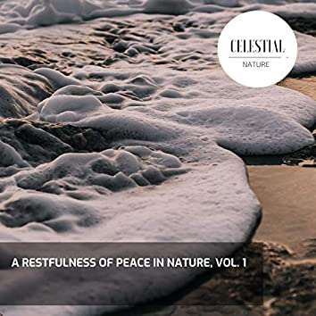 A Restfulness of Peace in Nature, Vol. 1