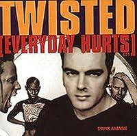 Vol. 1-Twisted