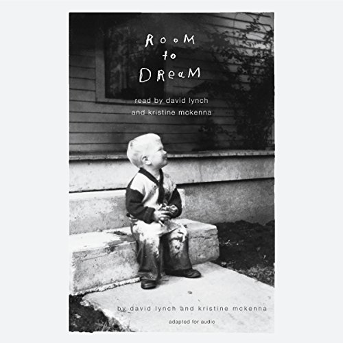 Room to Dream audiobook cover art
