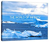 无尽的边缘:张辉南极风光摄影