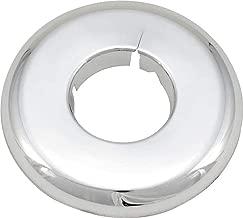 Proplus GIDS-231411 Split Plastic Escutcheon, 1/2