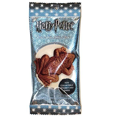 Harry Potter Schokoladenfrosch (2 Stück)