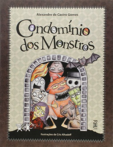 Condominio Dos Monstros