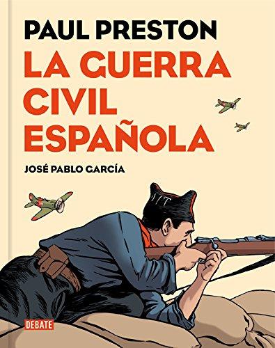 La Guerra Civil española (versión gráfica) (Historia)