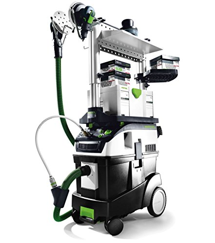 Festool Sicherheits-Set LEX3/CT48B22/WCR DE