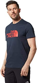 The North Face Men's Easy T-Shirt, Blue