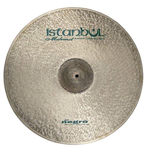 Istanbul Mehmet Cymbals Signature Series HH-C15 38,5 cm Horacio El Negro Hernandez Crash Cymbal