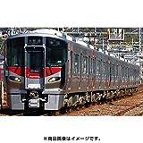 KATO 10-1610 227系0番台 Red Wing 基本セット3両