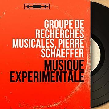 Musique expérimentale (Mono Version)
