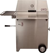 Hasty-Bake 415 Suburban Stainless Steel Charcoal Grill