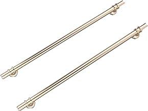2 stks Industriële Handvat 1000mm Schuur Deur Hardware Keuken Badkamer Kastdeur Lade Meubels Handgrepen