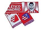 Bufanda Atlético de Madrid - Koke - 6