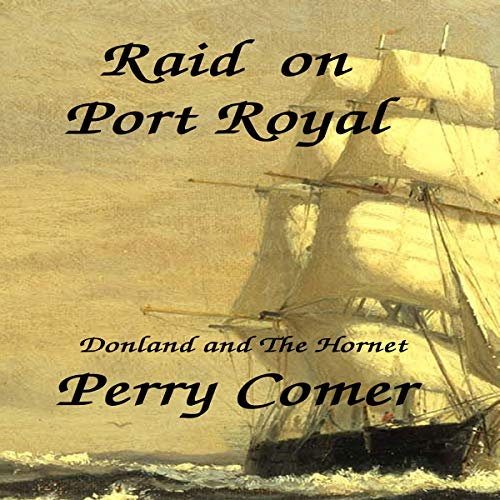Raid on Port Royal cover art